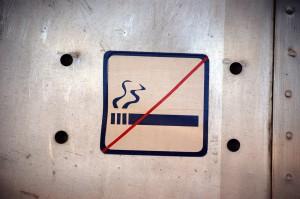 Perte de poids et arrêter de fumer